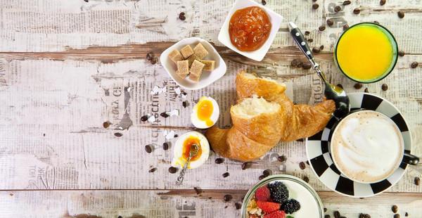 Willkommen Bei Baguette Brote Snacks Und Kaffee Baguette